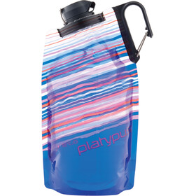 Platypus DuoLock SoftBottle 750ml blue skyline